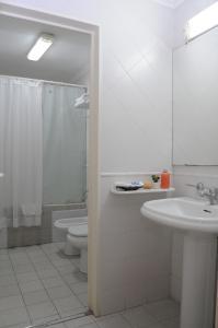 Parra Hotel & Suites, Hotely  Rafaela - big - 5