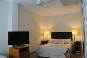 Parra Hotel & Suites, Hotely  Rafaela - big - 10