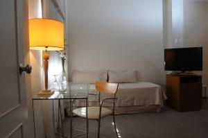 Parra Hotel & Suites, Hotely  Rafaela - big - 20