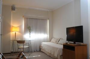 Parra Hotel & Suites, Hotely  Rafaela - big - 16