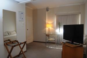 Parra Hotel & Suites, Hotely  Rafaela - big - 21