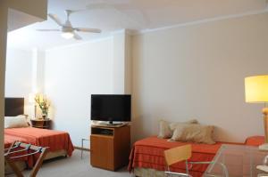Parra Hotel & Suites, Hotely  Rafaela - big - 11