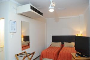 Parra Hotel & Suites, Hotely  Rafaela - big - 6