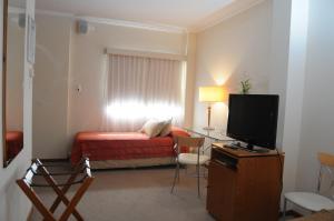 Parra Hotel & Suites, Hotely  Rafaela - big - 14