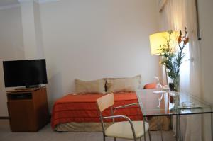 Parra Hotel & Suites, Hotely  Rafaela - big - 12