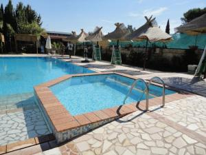 Nearby hotel : Le Camporelle In Campagna