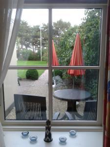 Bij De Vuurtoren, Apartmány  Hollum - big - 13