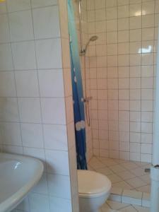 Bij De Vuurtoren, Apartmány  Hollum - big - 21