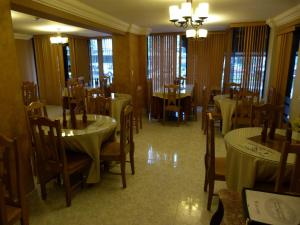 Hotel Montreal, Hotels  Panama Stadt - big - 45