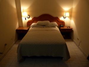 Hotel Montreal, Hotels  Panama Stadt - big - 3