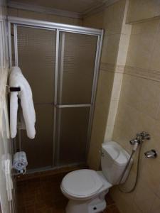 Hotel Montreal, Hotels  Panama Stadt - big - 5