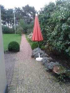 Bij De Vuurtoren, Apartmány  Hollum - big - 24