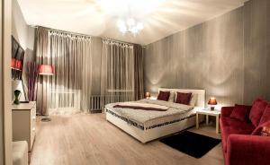 Апартаменты Minskroom - фото 2