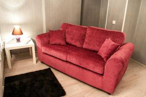 Апартаменты Minskroom - фото 4