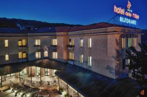Nearby hotel : Hotel Delle Rose