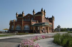 Отель Приазовье, Таганрог
