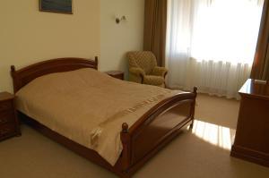 Отель Приазовье - фото 21
