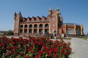 Отель Приазовье - фото 2
