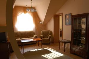 Отель Приазовье - фото 22