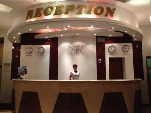Отель Приазовье - фото 3