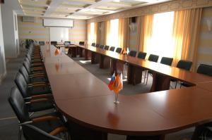 Отель Приазовье - фото 5
