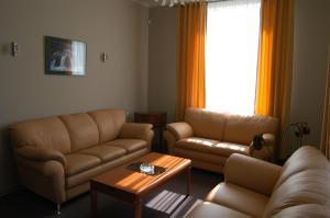 Отель Приазовье - фото 6