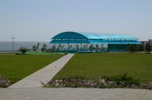 Отель Приазовье - фото 7