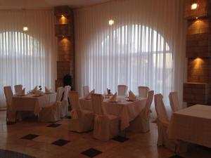 Отель Приазовье - фото 8