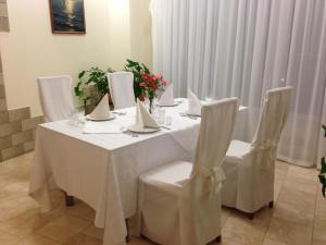 Отель Приазовье - фото 9