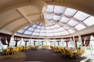 Отель Приазовье - фото 14