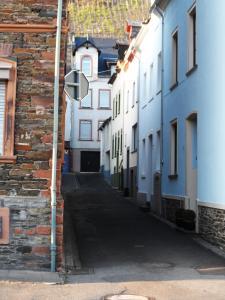obrázek - Ferienhaus am Fährkopf