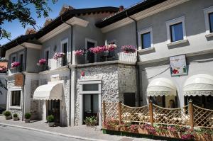 Hotel Garnì Posta
