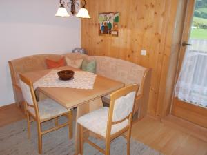 Haus Waldruh, Apartments  Niederau - big - 10