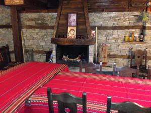 Macedonia Guest House