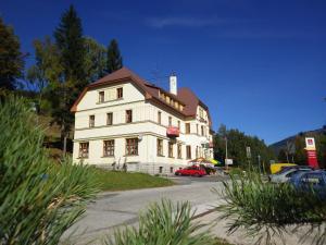 Chata Labská - Accommodation - Špindlerův Mlýn