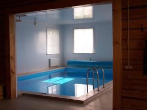 Отель Уютный теплый дом - фото 12