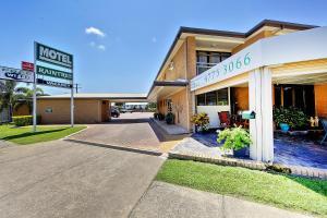 obrázek - Raintree Motel