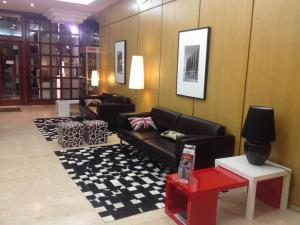 Hotel Don Jaime 54, Hotels  Zaragoza - big - 45