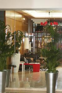 Hotel Don Jaime 54, Hotels  Zaragoza - big - 46