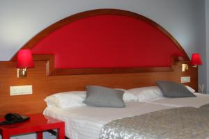 Hotel Don Jaime 54, Hotels  Zaragoza - big - 32