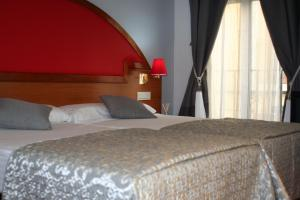 Hotel Don Jaime 54, Hotels  Zaragoza - big - 2