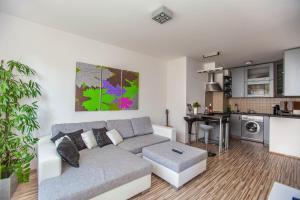 Mentha Apartments Diószeghy(Budapest)