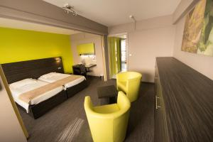 Ostend Hotel, Hotely  Ostende - big - 6