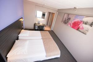 Ostend Hotel, Hotely  Ostende - big - 11