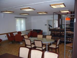 Parti Sétány Vendégház