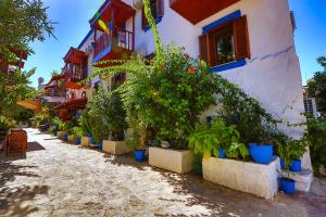 Zinbad Hotel Kalkan, Hotely  Kalkan - big - 40