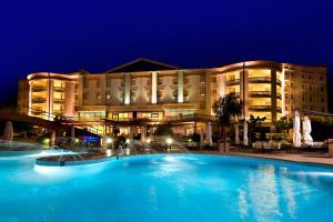 Hotel Gran Paradiso