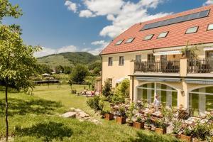 ad vineas Gästehaus Nikolaihof-Hotel Garni