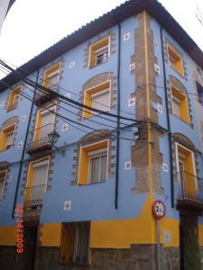 Pensión Santa Marta