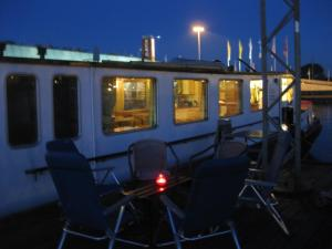 Passengership Avanti, Botely  Amsterdam - big - 24